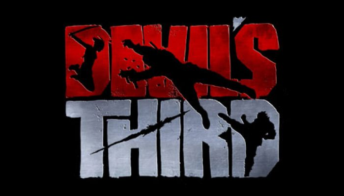 """Skipping"" Series #6: Devil's Third Skipping PS4!"