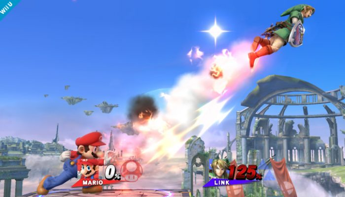 Super Smash Bros. How To Play: What Is Smash Bros.?