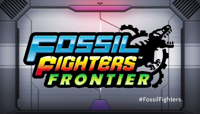 Fossil Fighters: Frontier – E3 2014 Trailer