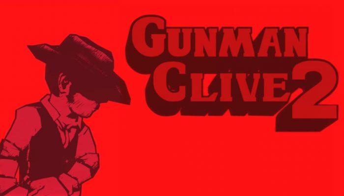 Gunman Clive 2 – E3 Trailer