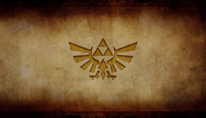 Hyrule Warriors – E3 2014 Trailer