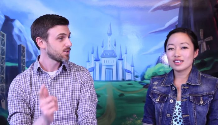 Nintendo Minute – June Favorites (Shovel Knight, Child of Light, Pushmo World & more)