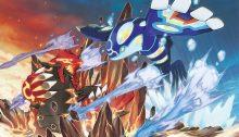 Pokémon Omega Ruby Alpha Sapphire