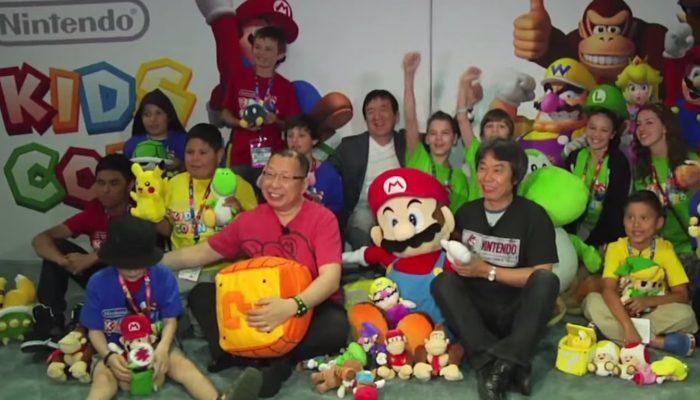 Pokémon at E3 2014