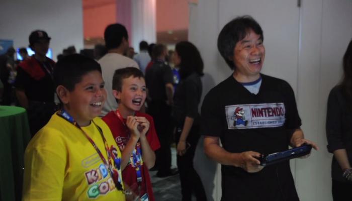 Nintendo Minute – E3 Memories