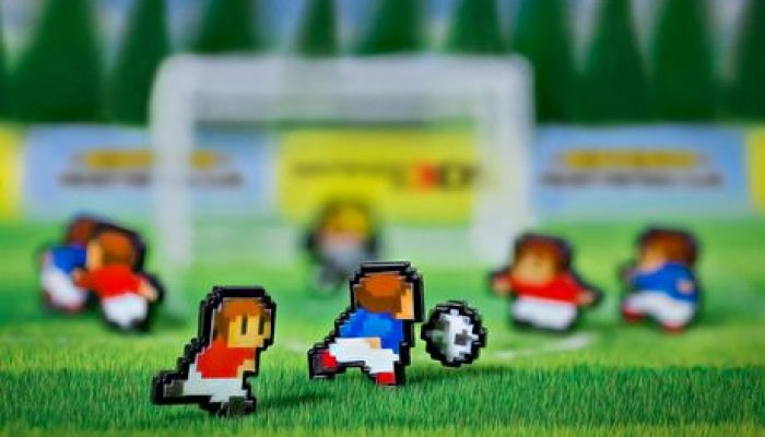 NoE: 'Prepare for the International Cup in Nintendo Pocket Football Club!'