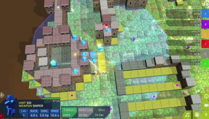Cubemen 2 – E3 Trailer