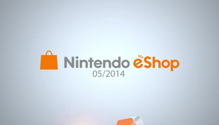 Nintendo eShop Highlights – May 2014