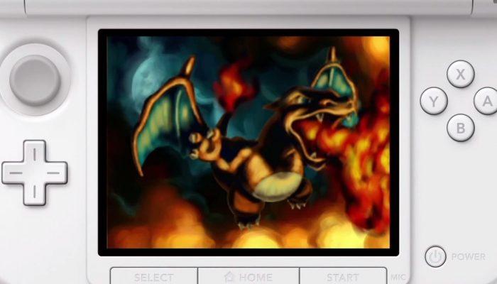 Pokémon Art Academy – E3 2014 Trailer