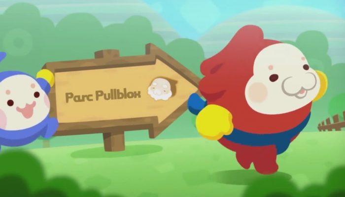 Pullblox World – Bande-annonce de lancement