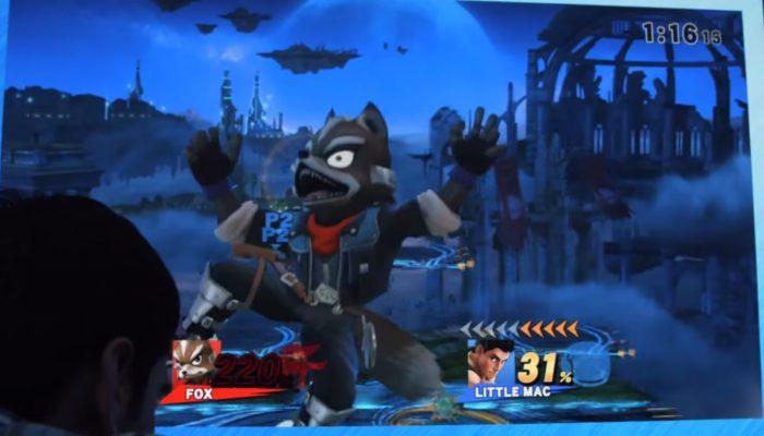 Play Nintendo – Super Smash Bros. People's Challenger Faceoff Recap