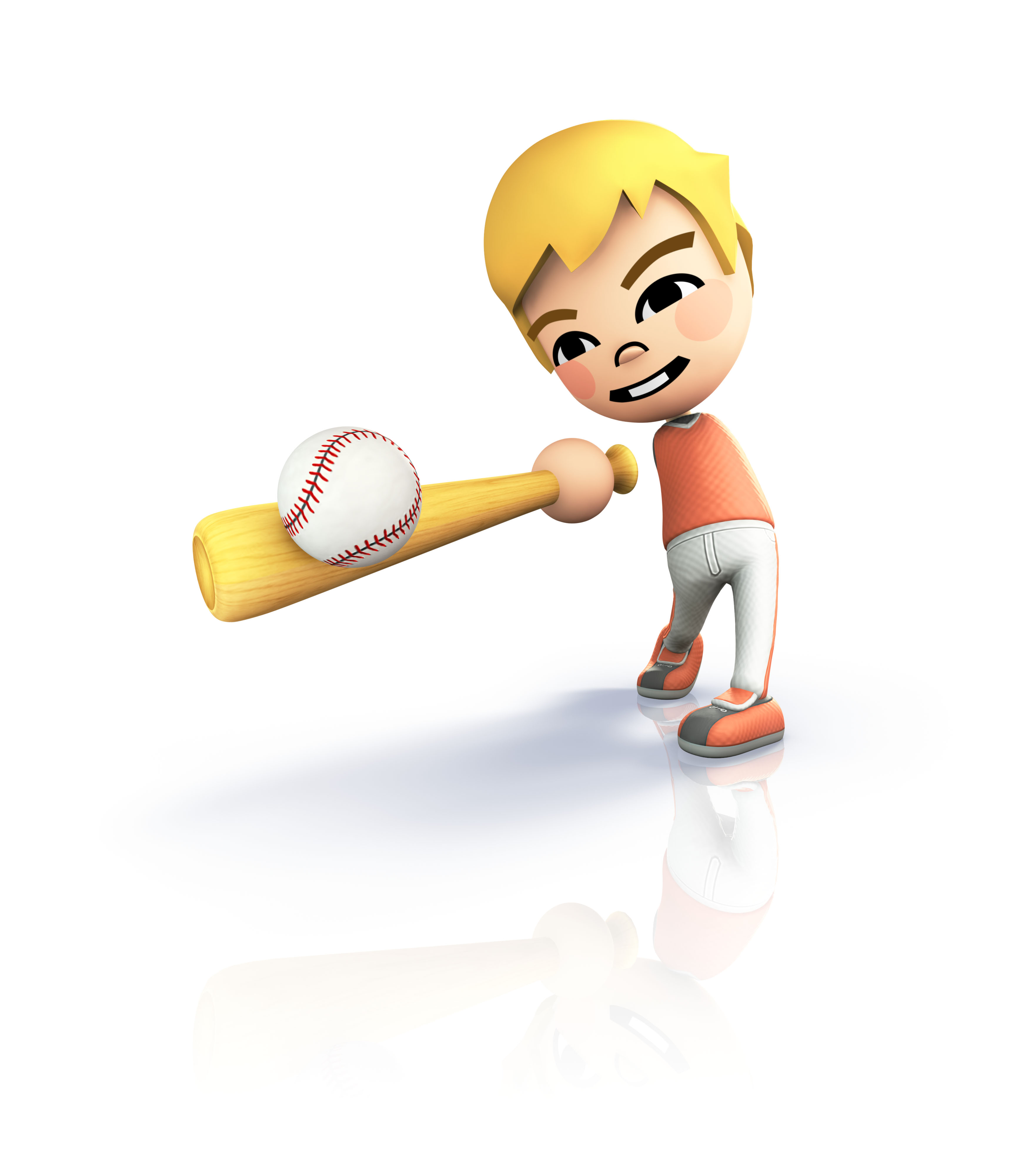 Wii Sports Club – Art and Assets - NintendObserver
