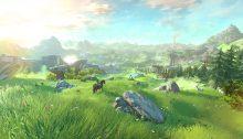 The New Legend of Zelda