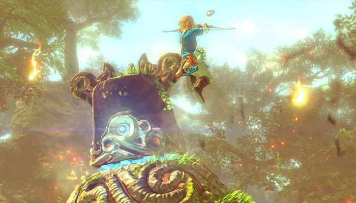 Nintendo Haters Had That E3 Seat – DocTre81