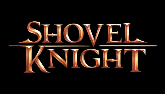 Shovel Knight – Nintendo Trailer