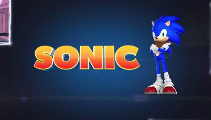 Sonic Boom: Shattered Crystal – E3 Trailer
