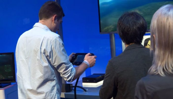 Play Nintendo – Shigeru Miyamoto @ E3 2014