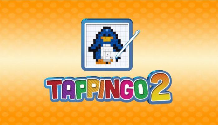 Tappingo 2 – E3 Trailer