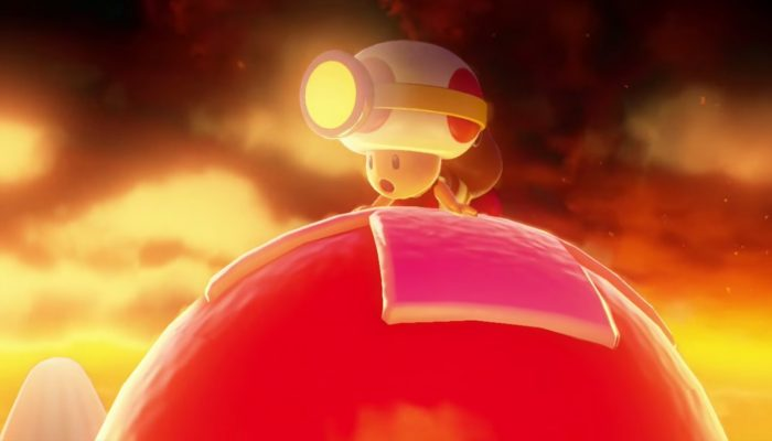 Captain Toad: Treasure Tracker – E3 2014 Announcement Trailer