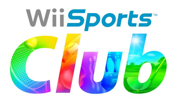 NoA: 'Wii Sports Club For Wii U Arrives In Stores On July 25'