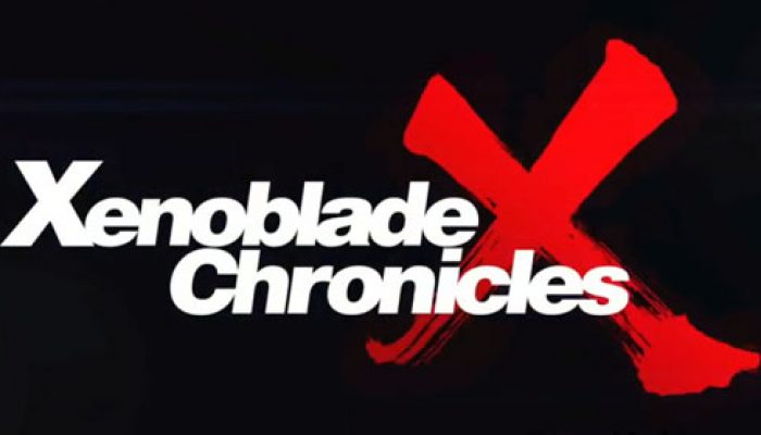 """Skipping"" Series #5: Xenoblade Chronicles X Skipping PS4!"