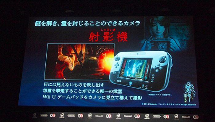 Zero: Nuregarasu no Miko – First Official Screenshots