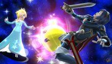 Nintendo eShop Downloads North America Super Smash Bros for Wii U