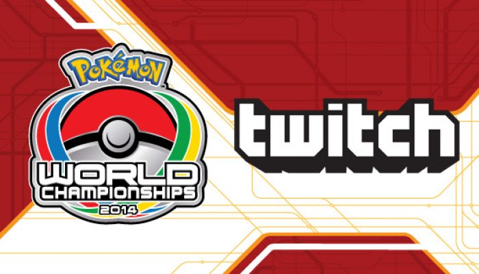 Pokémon: 'Watch World Championships Streaming Live!'