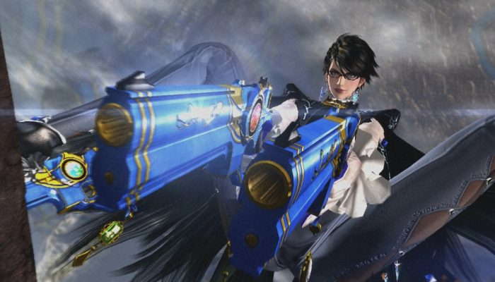 NoE: 'Enter the world of Bayonetta 2 at our brand new teaser site!'