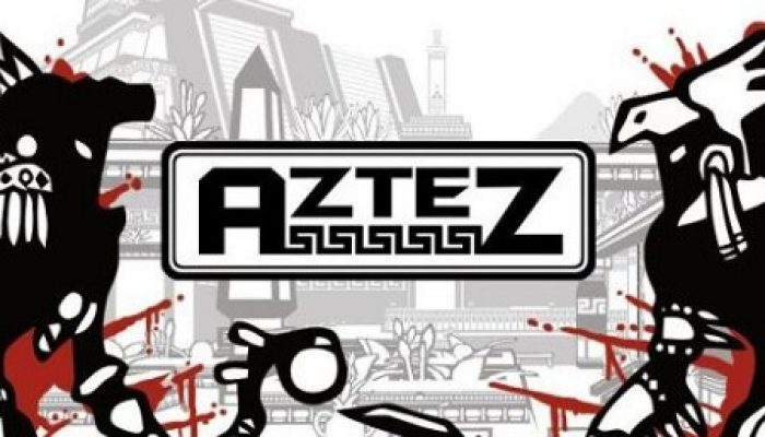 Saurian Dash previews Aztez, upcoming Wii U indie brawler