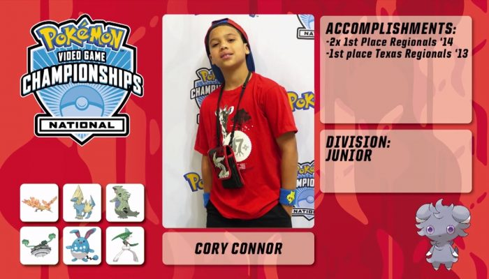 2014 Pokémon US National Championships: VG Junior Finals