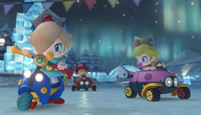 NoE: 'Time's running out to claim a free Wii U game in our Mario Kart 8 Bonus Game Promotion!'