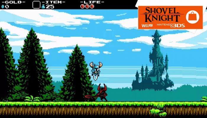 Nintendo eShop – Games Commercial