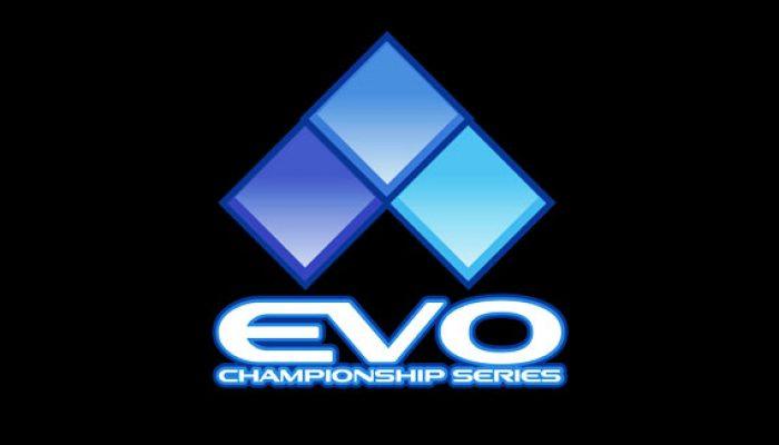 Nintendo Sponsoring Evo 2014