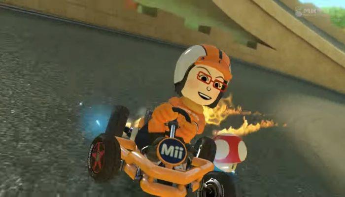 Mario Kart 8 – Challenge SD Champ