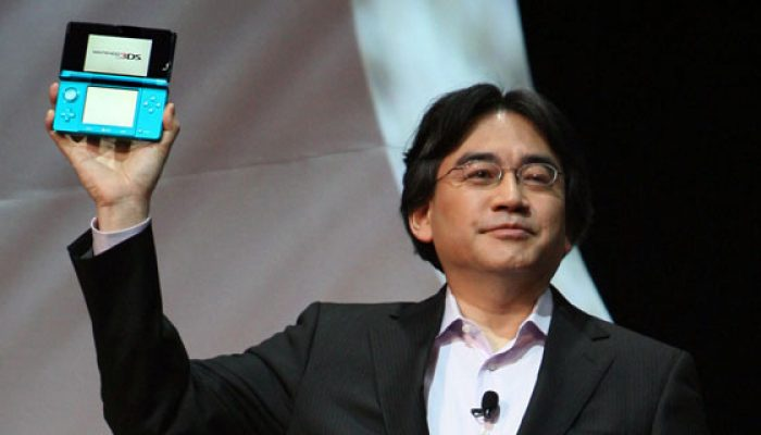 Nintendo's 2014 Annual General Meeting of Shareholders Q&A 13: Share Hating