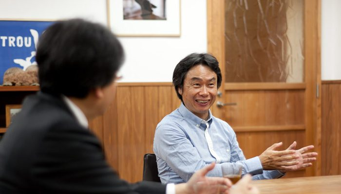 Nintendo's 2014 Annual General Meeting of Shareholders Q&A 15: Iwata Asks Update