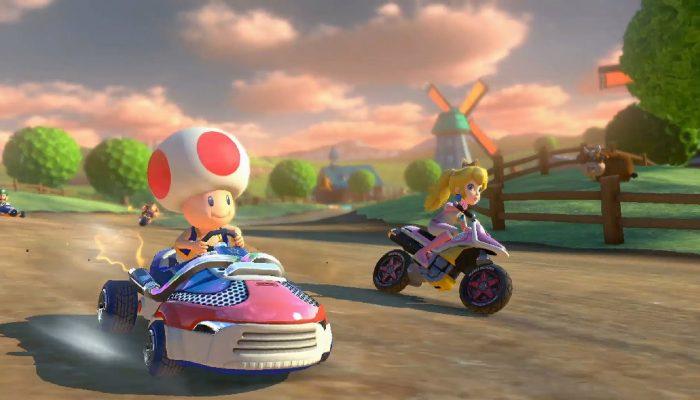 Mario Kart 8 – Japanese Commercial
