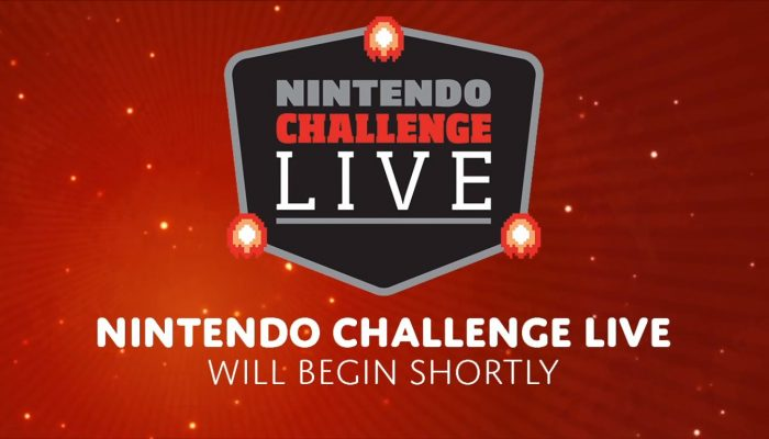 Nintendo Challenge: Live at San Diego Comic-Con Day 1