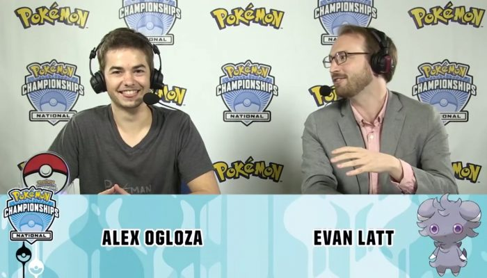 2014 Pokémon US National Championships: VG Masters Finals