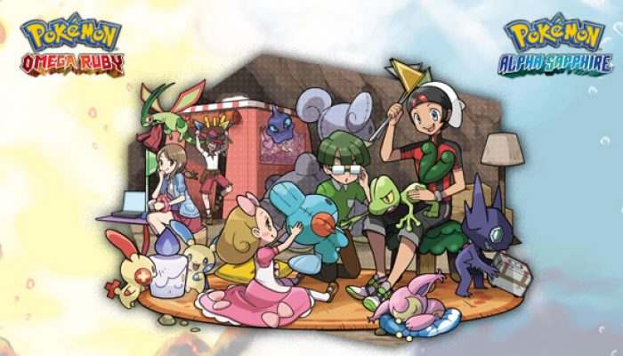 Pokémon: 'The Secret Is Out on Super-Secret Bases!'