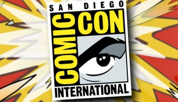 NoA: 'Challengers Wanted For Super Smash Bros. For Nintendo 3DS Tournament At San Diego Comic-Con'