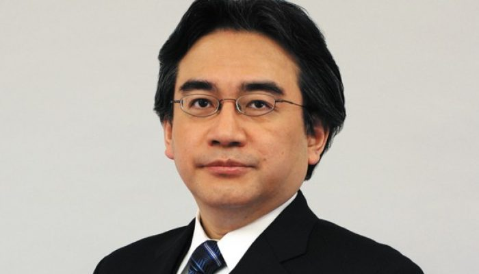 Nintendo's 2014 Annual General Meeting of Shareholders Q&A 16: Empathy for Iwata
