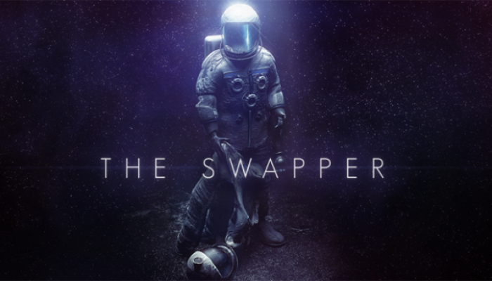 A Preview of The Swapper via Kotaku: 'The Swapper is Coming to Wii U'