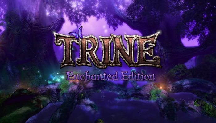 Frozenbyte announces Trine Enchanted Edition for Wii U directly on Miiverse