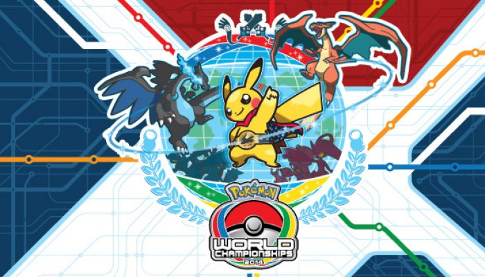 Pokémon: 'A Monumental World Championships!'