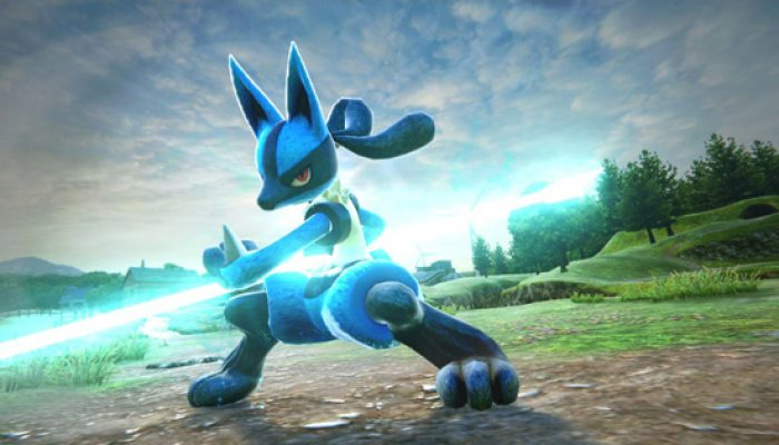 Pokkén Tournament – First 4Gamer Screenshots
