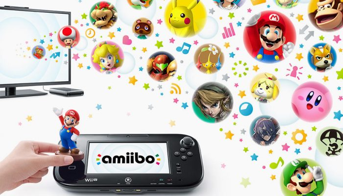 NoE: 'Super Smash Bros., amiibo and Pokémon star in Nintendo's end of year line-up'