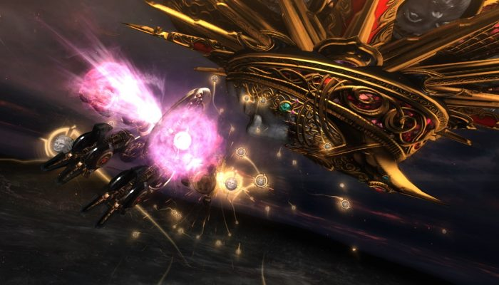 Bayonetta 2 – Screenshots from Gamescom 2014
