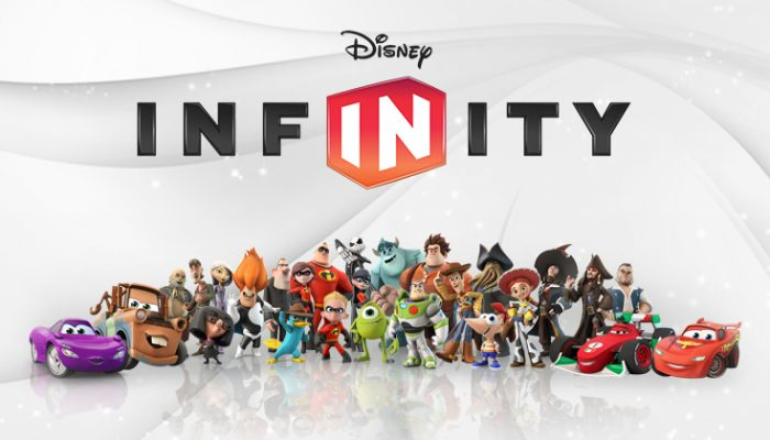 NoA: 'Disney Infinity free to download'